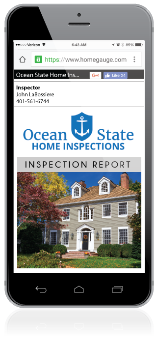 Home Inspection CRL