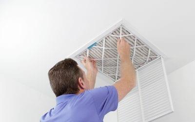 Ways to Improve Indoor Air Quality