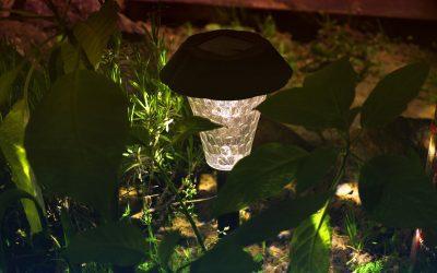 4 Uses of Solar Lighting